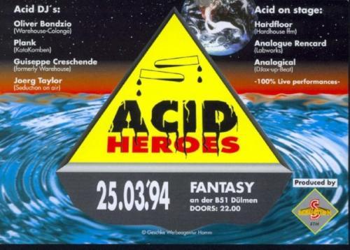 Fantasy Dülmen 1994