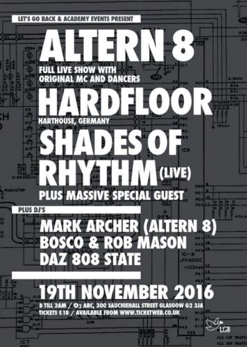 Glasgow Scotland 19th November 2016